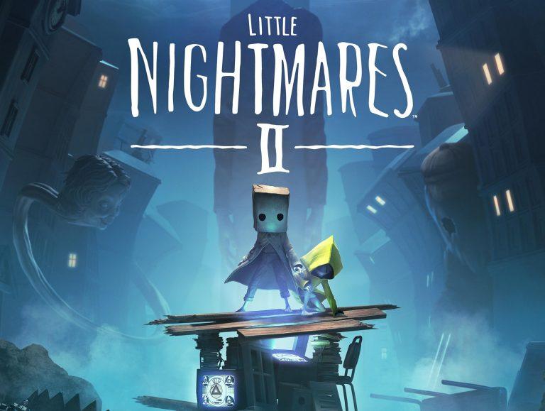 Demo gratuita de Little Nightmares II